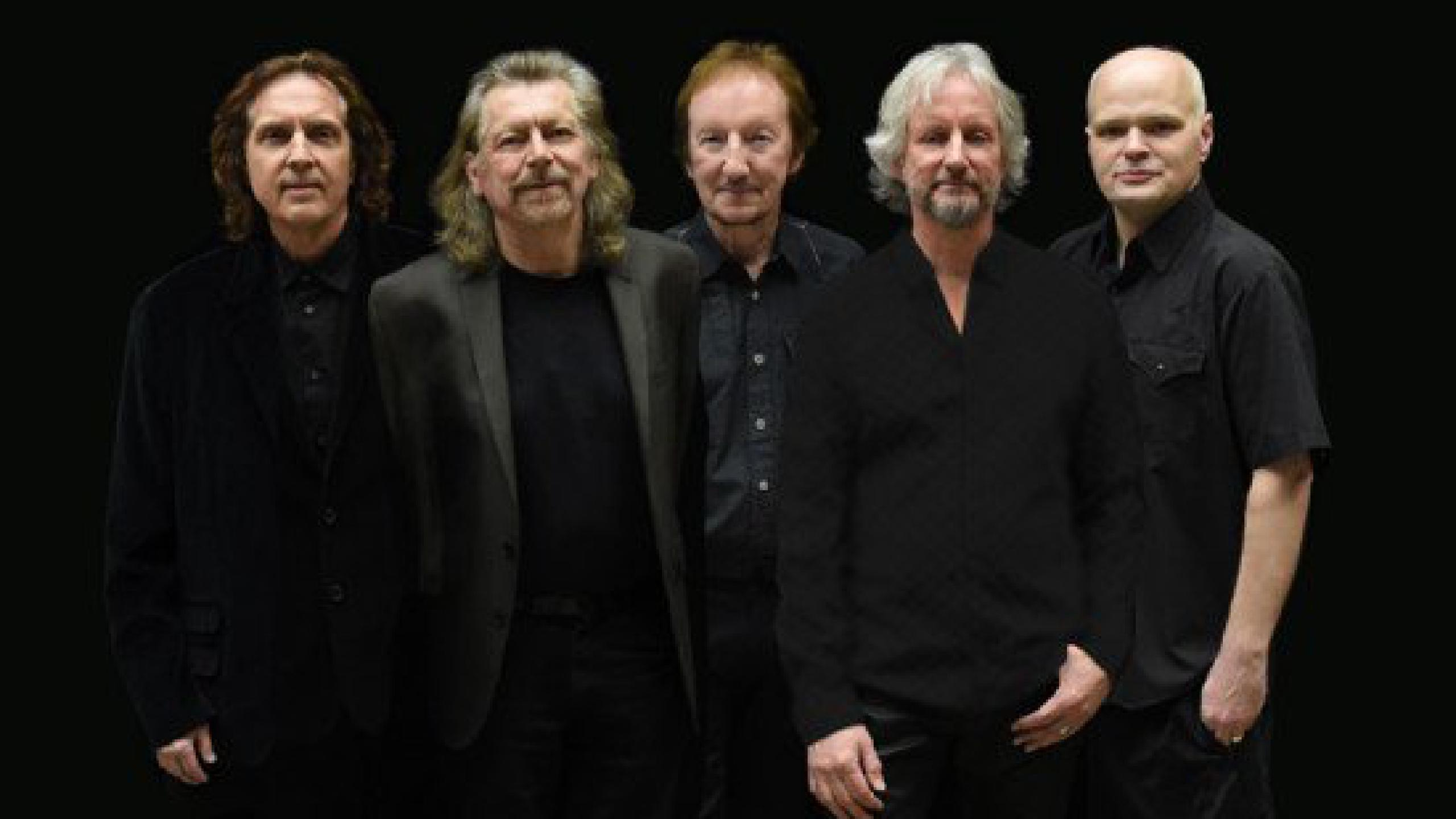 the orchestra ft electric light orchestra former members tour dates