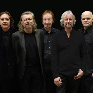 Concierto de The Orchestra ft Electric Light Orchestra Former Members en Chicago