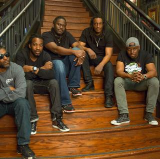 Concierto de The Original Wailers en Solana Beach