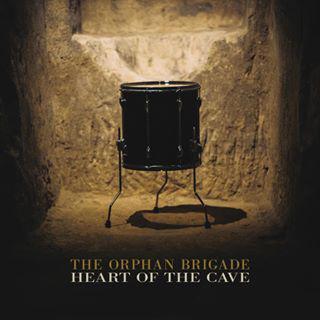 Concierto de The Orphan Brigade en Birmingham