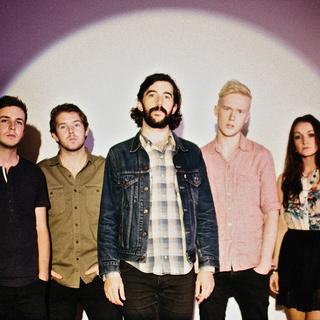 Concierto de The Paper Kites en Brighton