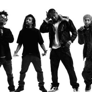 Concierto de The Pharcyde + GZA + Jeru the Damaja en Leicester