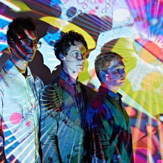 Concierto de The Physics House Band en Glasgow