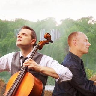 Concierto de The Piano Guys en Boise