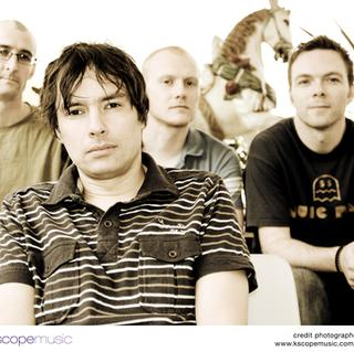 Concierto de The Pineapple Thief en Englewood