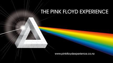 Concierto de The Pink Floyd Experience en Dublin