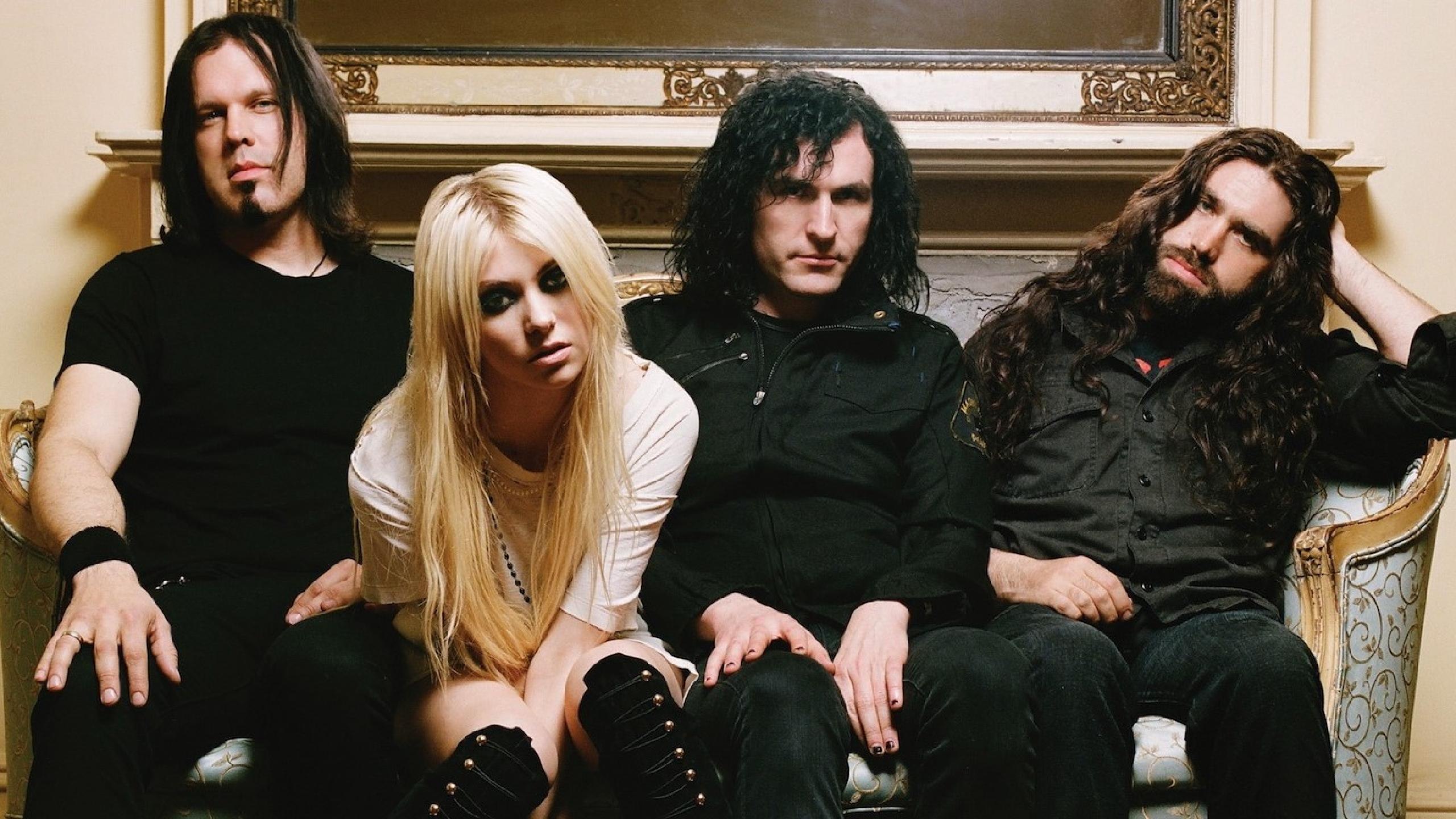Image result for the pretty reckless 2019