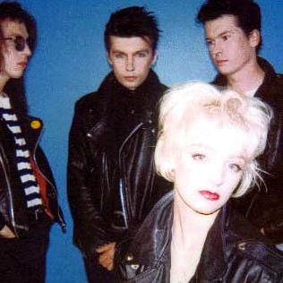 The Primitives concert in London