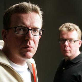 Concierto de The Proclaimers en Glasgow