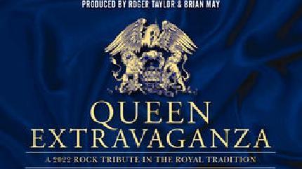 The Queen Extravaganza concert in Milan