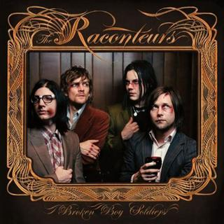 Concierto de The Raconteurs en Atlanta