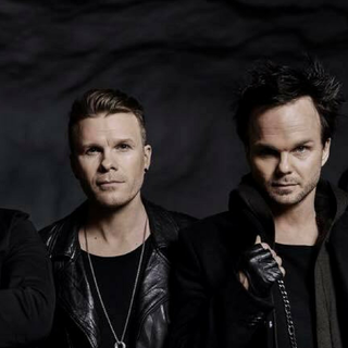 The Rasmus concert in Manchester