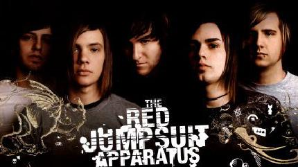 Concierto de The Red Jumpsuit Apparatus en Denver