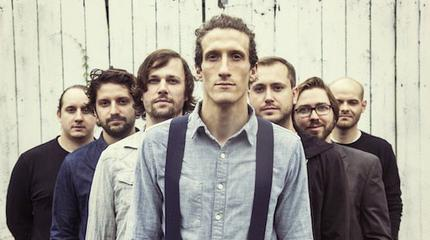 Concierto de The Revivalists en New York