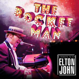 Concierto de The Rocket Man en Effingham