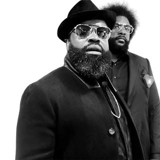 Concierto de The Roots en Troutdale