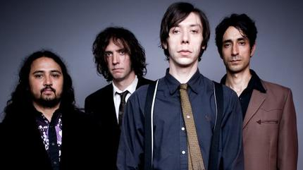 Serpiente Negra presenta: The Sadies en Granada