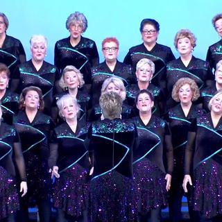 Concierto de The Scottsdale Chorus en Chandler