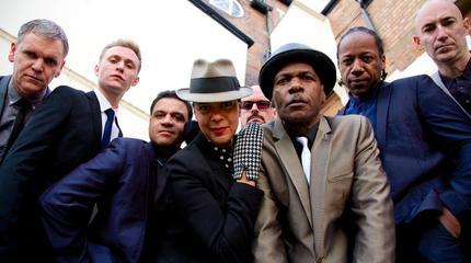 Concierto de The Selecter + From The Jam en Salisbury