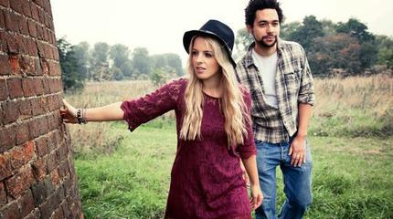 The Shires concert in London