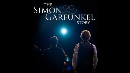 The Simon & Garfunkel Story concert in Winnipeg