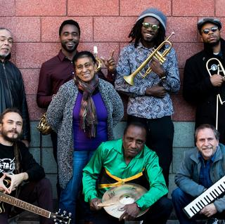 Concierto de The Skatalites en Brooklyn