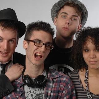 Concierto de The Skints en Norwich