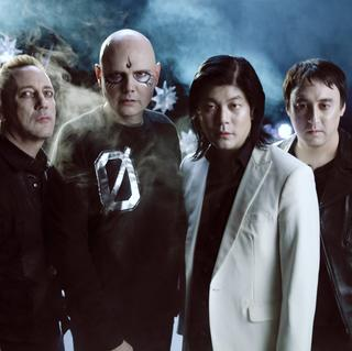Concierto de The Smashing Pumpkins en Los Angeles