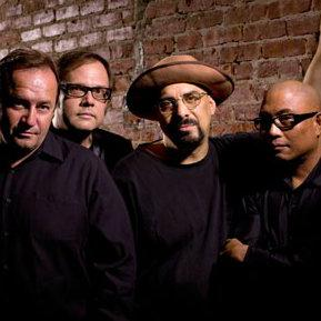 Concierto de The Smithereens en Alexandria