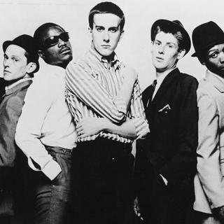 Concierto de The Specials en Glasgow