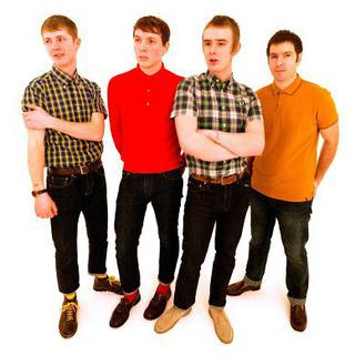 Concierto de The Spitfires en Southend