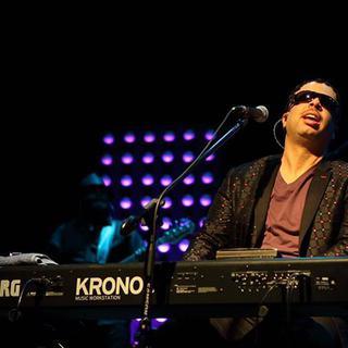 Concierto de The Stevie Wonder Experience en Cardiff