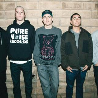 The Story So Far + The Frights + Hunny concert in Houston