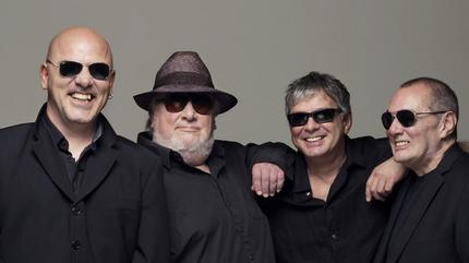 Concierto de The Stranglers en Nottingham