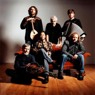 Concierto de The String Cheese Incident en Huntsville