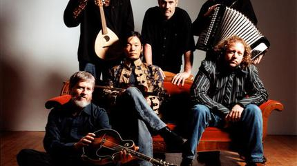 The String Cheese Incident concerto em Austin