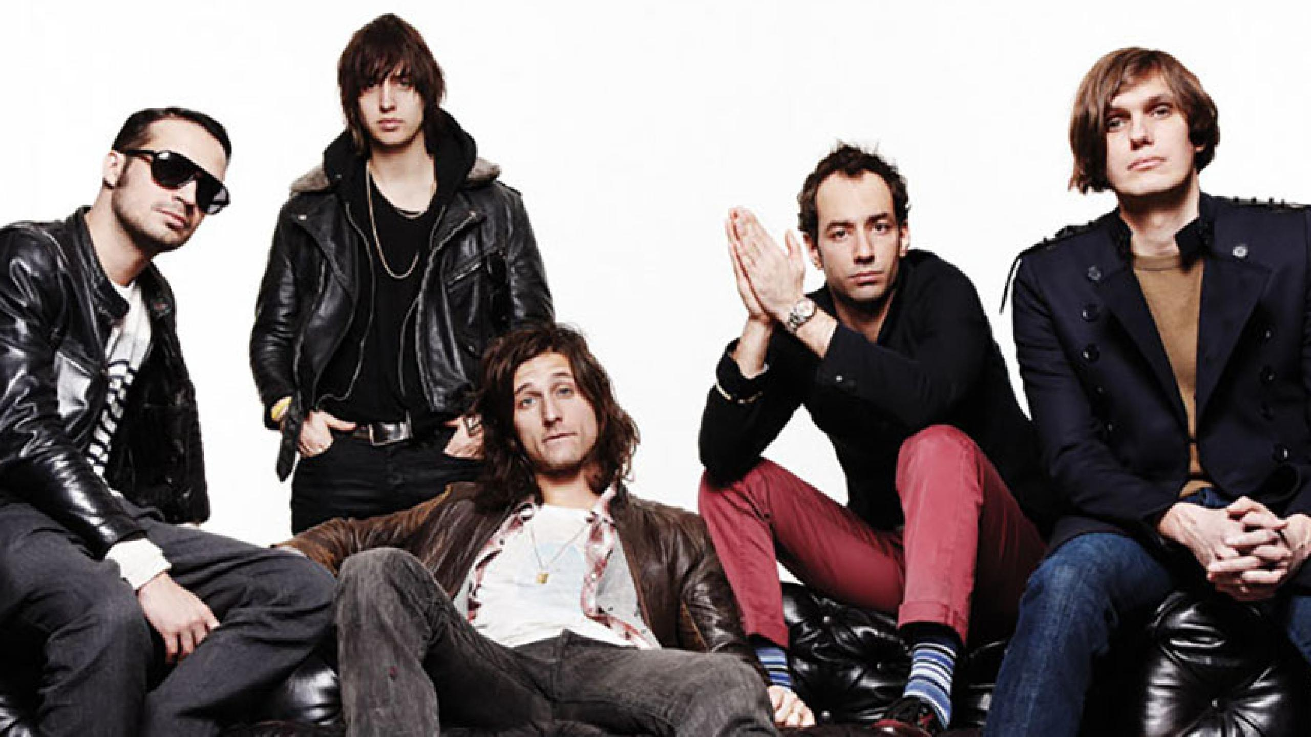 The Strokes tour dates 2020 2021. The Strokes tickets and concerts ...