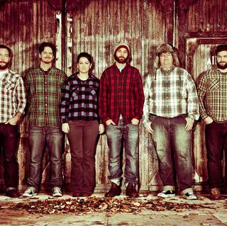 Concierto de The Strumbellas en Windsor