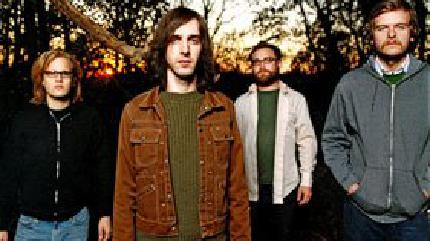 Concierto de The Sword + King Buffalo en Madison