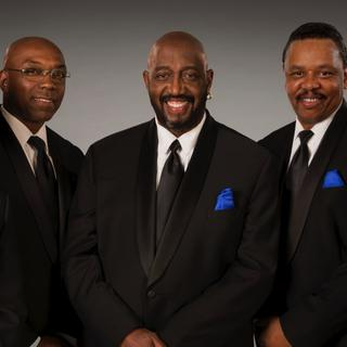 Concierto de The Temptations + Dennis Edwards + The Four Tops en El Paso