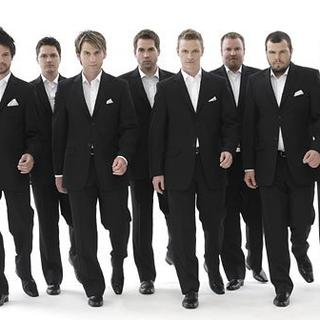 Concierto de The Ten Tenors en Charleston