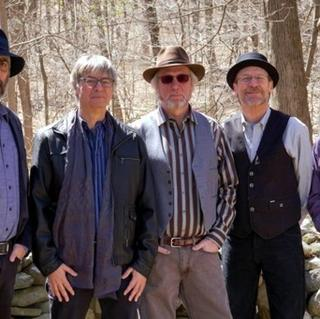 Concierto de The THE BAND band en Pawling