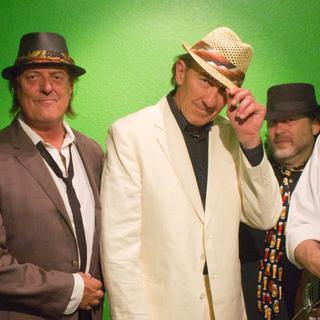 Concierto de The Tubes en New York