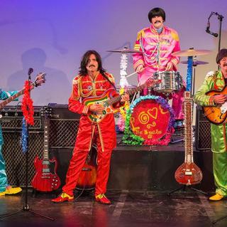 Concierto de The Upbeat Beatles en Derby