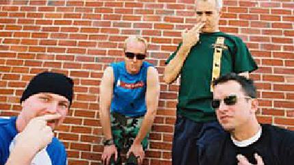 Concierto de The Vandals + Sharp/Shock en Anaheim