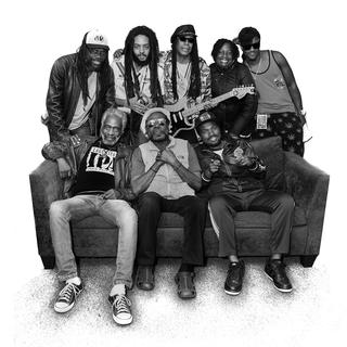 Concierto de The Wailers en Englewood