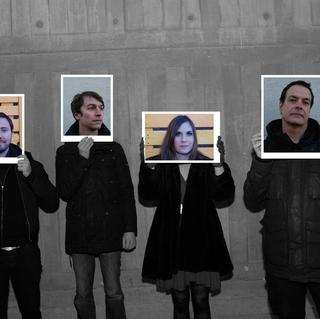 Concierto de The Wedding Present en Cambridge