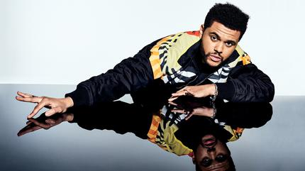 Concierto de The Weeknd + Sabrina Claudio + Don Toliver en Sacramento