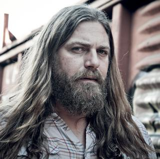 Concierto de The White Buffalo en Solana Beach