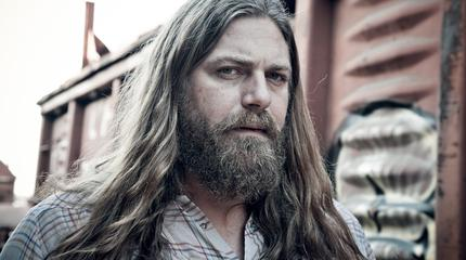 Concierto de The White Buffalo en Bristol